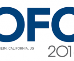 PCRL at OFC conference 2016