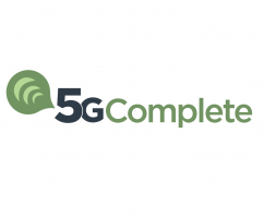 Kick off meeting of 5G COMPLETE project