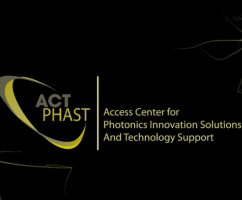 ACTPHAST project video released